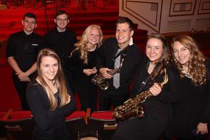 MVNU Music Department presents fall scholarship recital