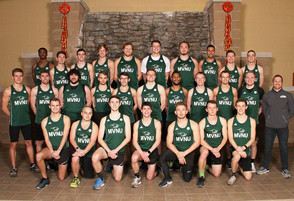 Track and field team striving for success
