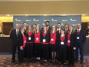 MVNU Enactus advances to national competition