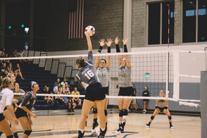 Lady Cougars extend Crossroads League streak
