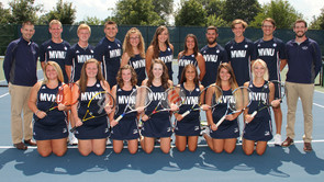 Tennis Teams Tune Up