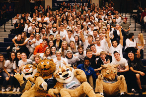 Casey Cougar advances to finals in mascot challenge