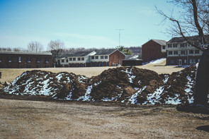 Taking Root: MVNU Gardening Club Plans Community Garden
