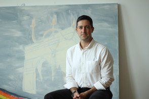 Art professor leaves for Yale