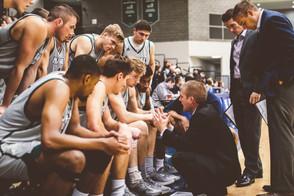 Faith - Family - Basketball