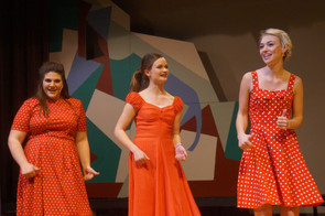 Leading the Pack: Overview of the Spring Musical