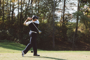 Golf earns first place and breaks records