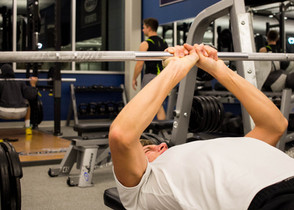 Fitness fallout:  New weight room hours spark campus controversy