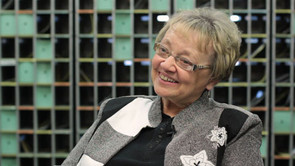 Roberta Simmons retires after 46 years at MVNU