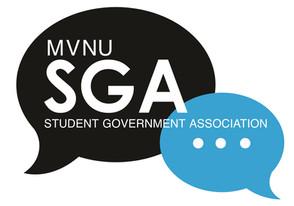 Meet the members of SGA