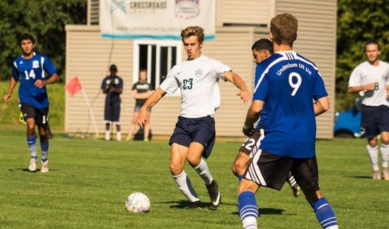 Photos from MVNU Sports Information Dept.