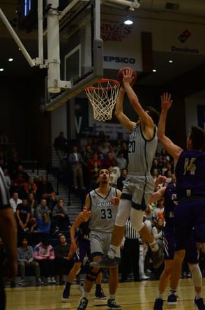MVNU men's basketball looks to keep solid season going