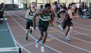 Track team continues to build on solid season