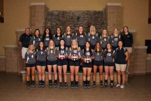 Seniors leave lasting Impact on MVNU Women's Volleyball