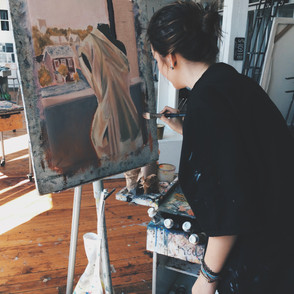 MVNU students present art and graphic design shows