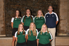 Women's golf ready for 2016