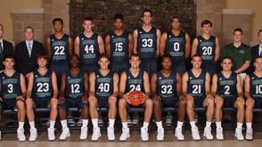 Men's basketball team focuses on fundamentals