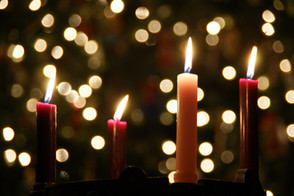 MVNU celebrates the Advent season