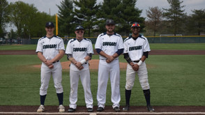 Seniors take a look back at 4 winning years on the field