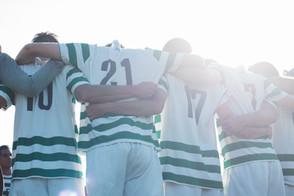 Men's soccer to play at Mount Vernon High School