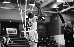 Men's basketball program grew 'every week'