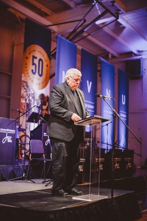 An unforgettable evening at Golden Gala