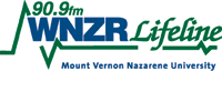 Fix Our Eyes: WNZR Meets Fundraising Goal