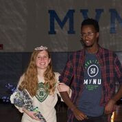Phillips crowned MVNU homecoming queen