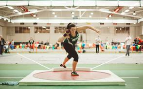 Discipline, hard work define MVNU Track & Field program