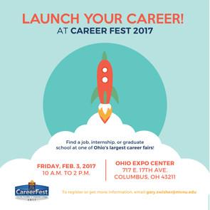 CareerFest features over 100 companies