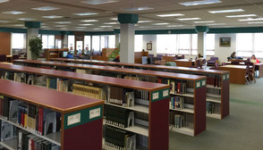 One-stop shop: Student success programs moving to library