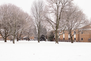 Safety concerns lead to snow days at MVNU