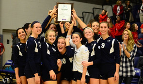 Lady Cougars advance to NAIA National Tournament