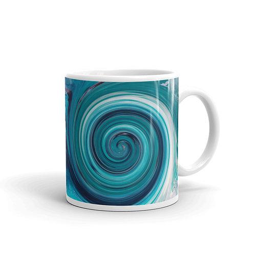 Blue hypnotic