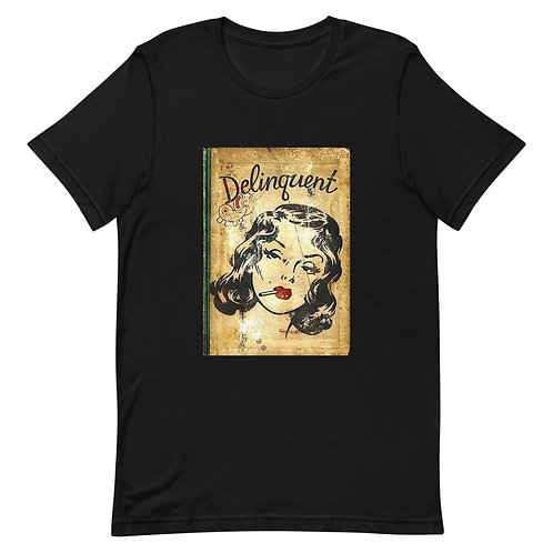 Delinquent T-shirt