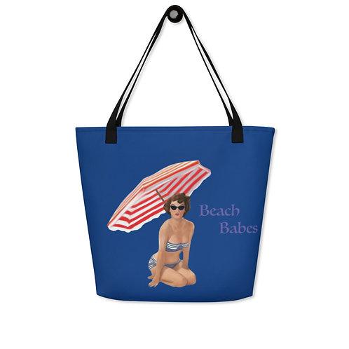Beach Bag for Babes