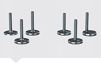 Plastic Modular Belting (Conveyors)