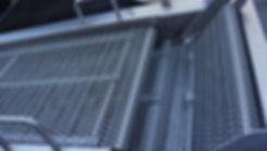 Straight Line Positive Drive Conveyor Belts