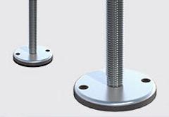 DuraFlex Edge Conveyor Belt