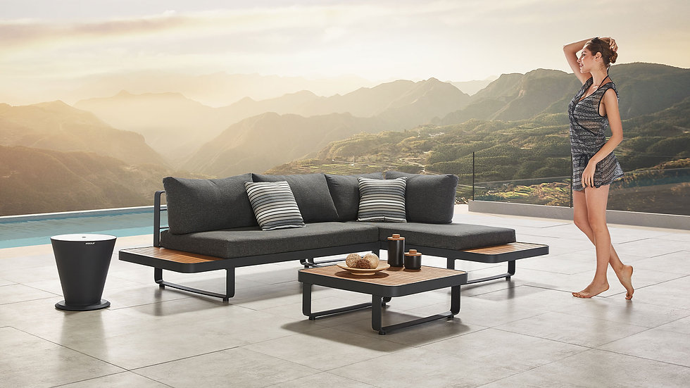 Aruba Outdoor Sofa
