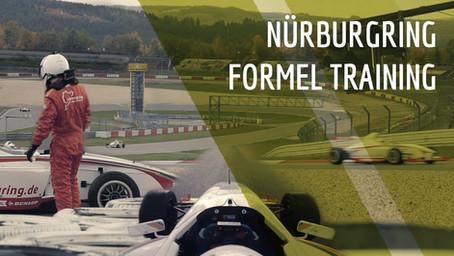 "Nürburgring Driving Academy - Ein Tag ""Möchtegern-Rennfahrer"""