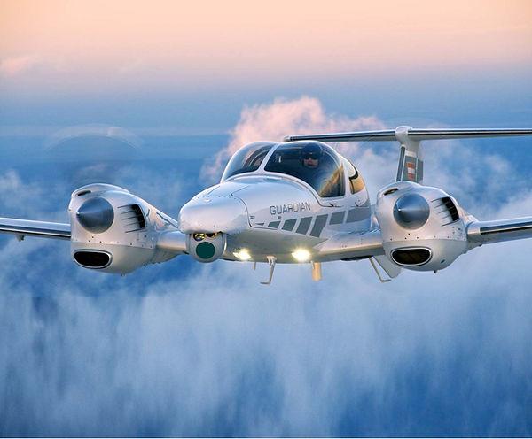 DA 62 MPP Diamond aircraft India