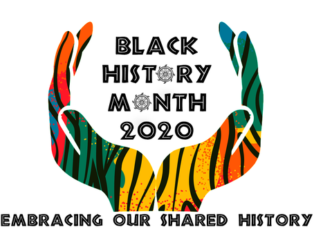 St Catharine's College x NAC, Black History Month Celebration