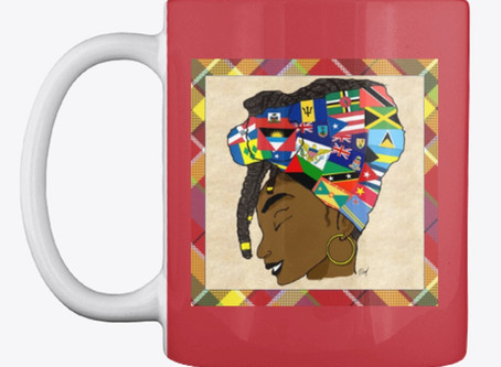 Juneteenth Mug Sale!