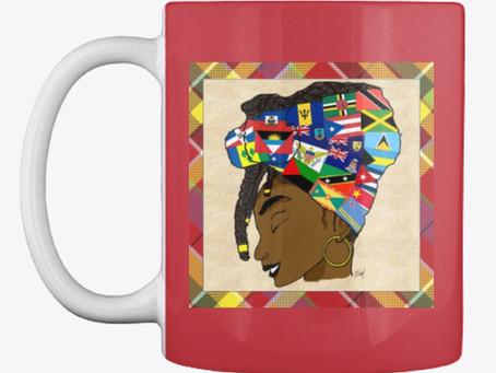 Juneteenth Mug Sale!