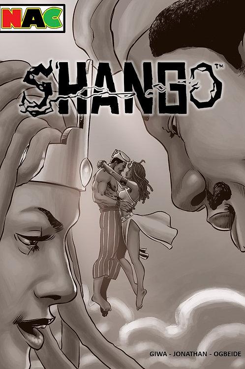 Shango 2: I Am Oya