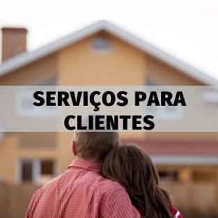 Serviços para clientes
