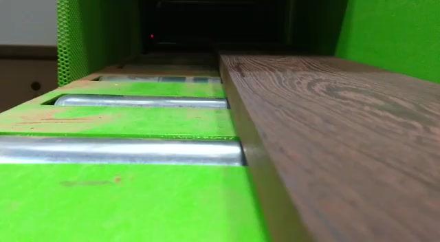 Wintersteiger : corte fino de madeira
