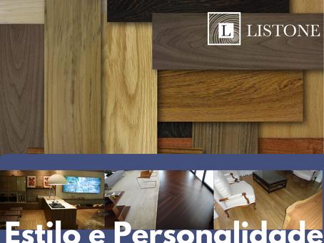 Listone Pisos : significado de piso design,  maneira única de criar um piso com sua assinatura.