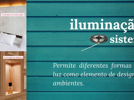 Sistema Loox de iluminação LED